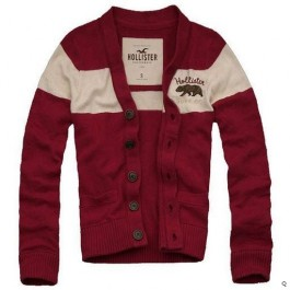 Sweater Masculina Hollister