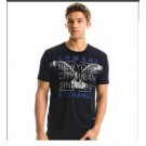 Camiseta Armani Exchange Masculina