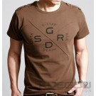 Camiseta G-Star RAW Masculina
